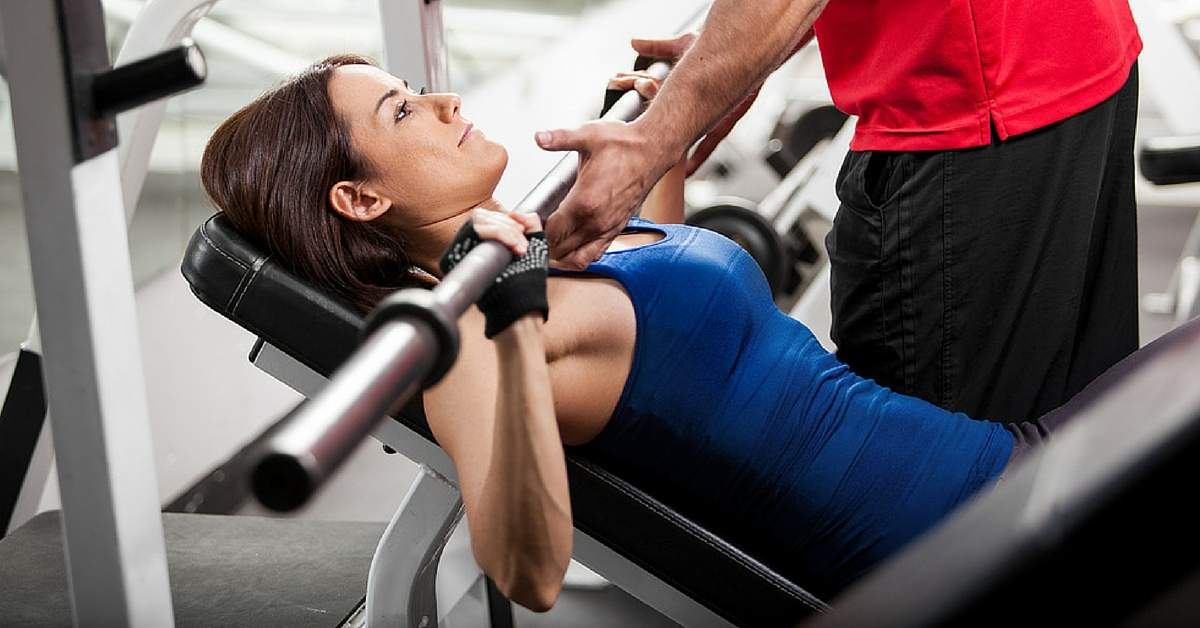 Safety Tips You Need To Follow To Avoid Injuries at The Gym