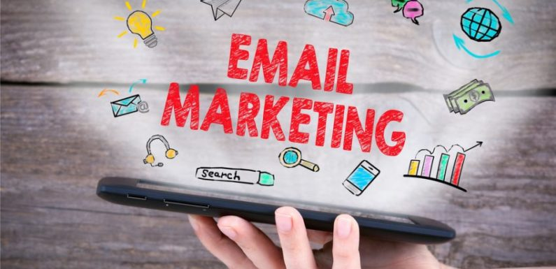 Digital Marketing Tips: Top Five Benefits of Using Email Marketing