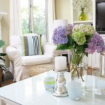 Add Color to your Interior, Add Flowers!