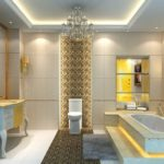 European Bathroom Interiors