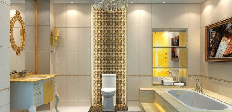 Top 5 Elements of the European Bathroom Interiors That You Can ...
