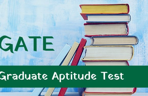 Know All About GATE 2019 Exam