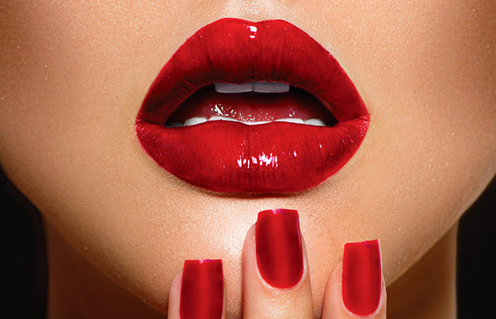 9 Types of Lipsticks that Every Woman Should Have