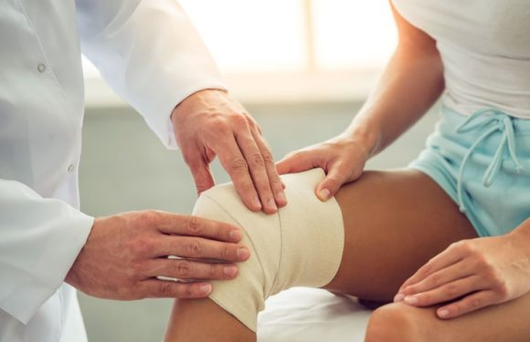 Knee Replacement : Do You Actually Need It?