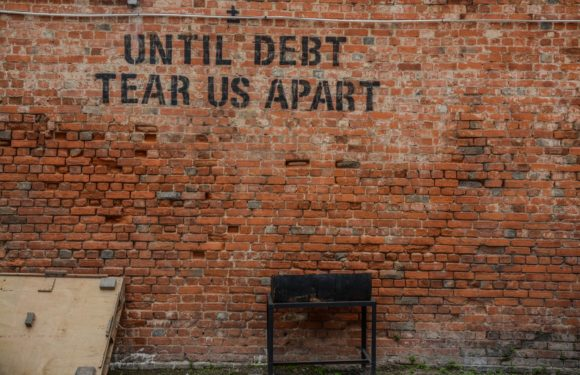 5 Types Of Consumer Debt And The Costs Of Not Paying Them