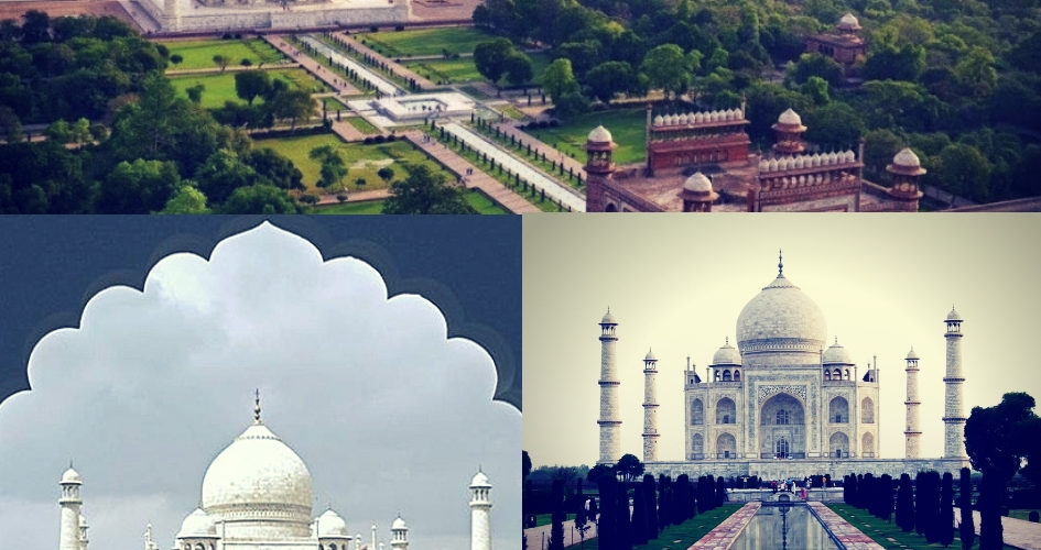 Most Essential Tourist Attractions in India
