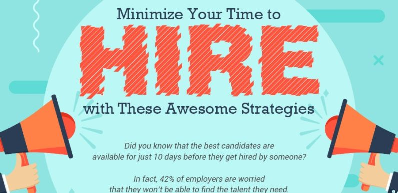 How to Minimize Your Time-to-Hire