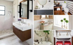 Decorate Your Bathroom While Being In Budget