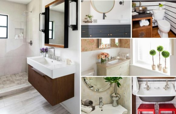 10 Tips To Decorate Your Bathroom While Being In Budget