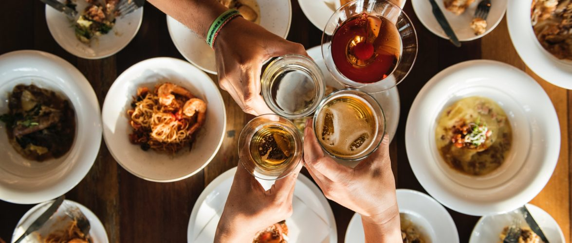 How to Throw a Grown-Up House Party