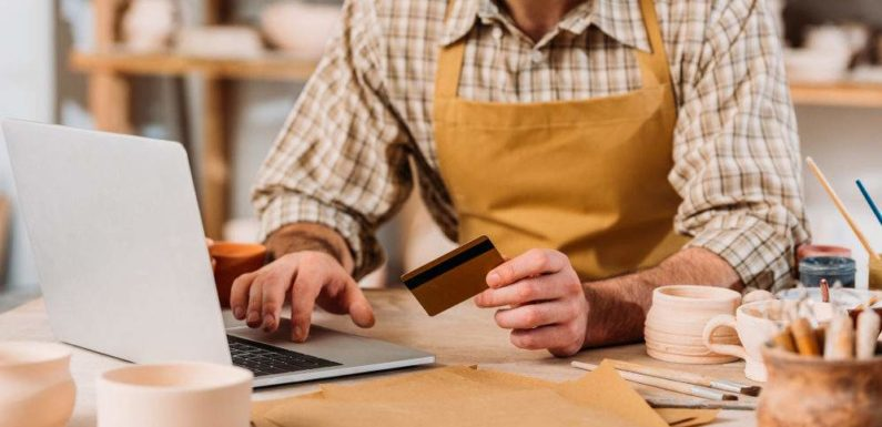 Cash Back Credit Card Essential Usage For Business