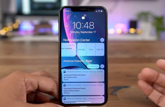 What Are The Noteworthy Features Of iOS 12