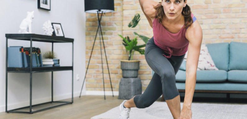 Have you tried HIIT cardio?