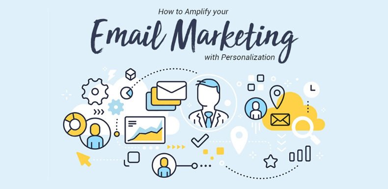 2 Crucial Strategies for Personalized Email Marketing