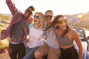 Travel benefits your Health