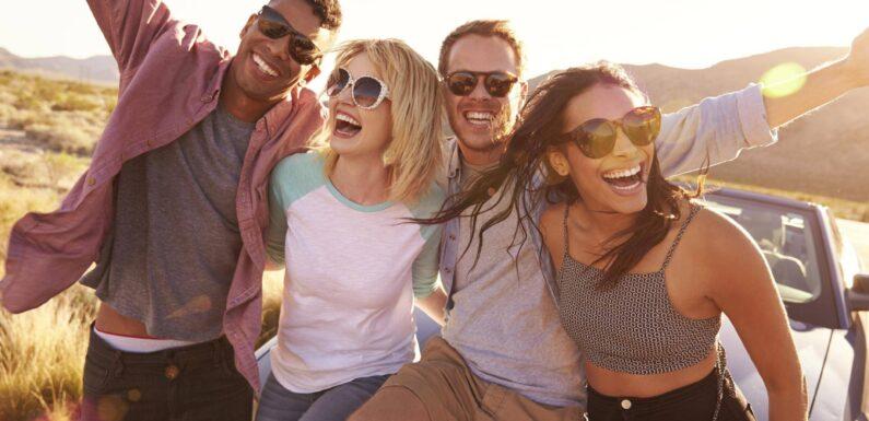 6 Way Travel Benefits your Health