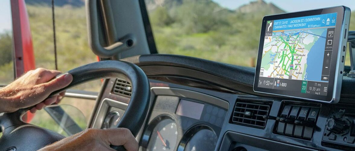 How To Develop Your Own Truck Dispatch Software?