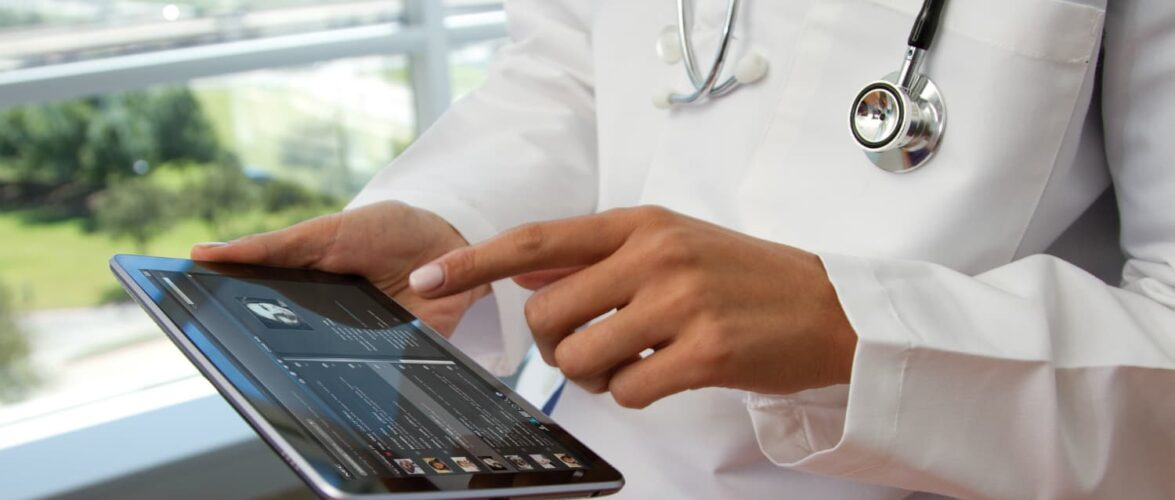 How Do Health Data And Advancements In Technology Make Health Better?