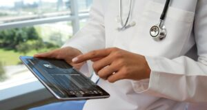 Health Data And Advancements In Technology